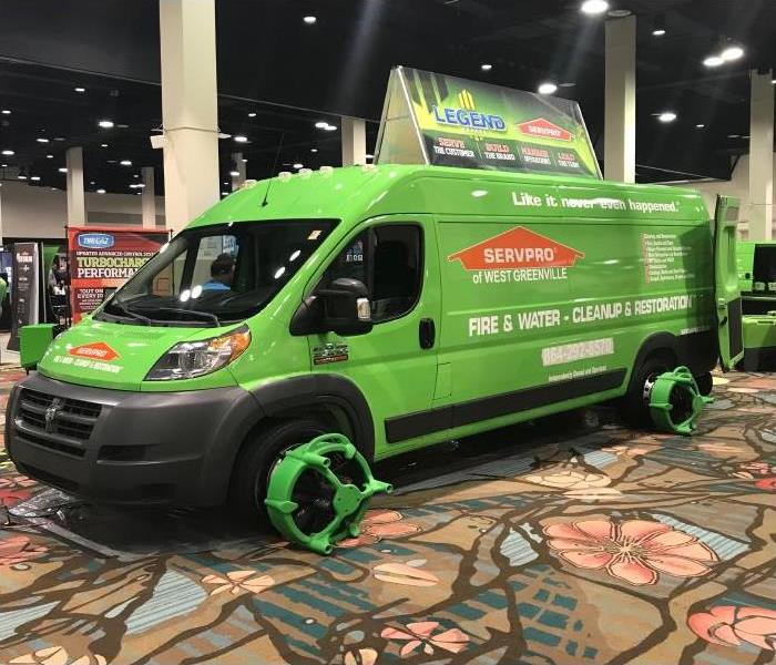 SERVPRO Convention