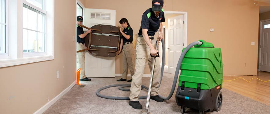 Tallahassee, FL residential restoration cleaning